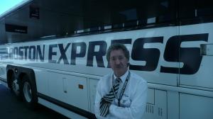Bob The Bus Driver