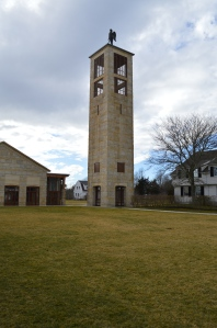 The Bell Tower at the Community of Jesus