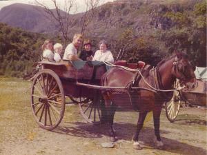 1976, At The Gap of Dunloe